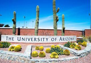 Arizona Üniversitesi Hakkında Bilmeniz Gerekenler