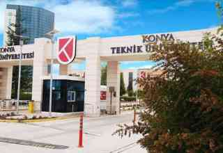 Konya Teknik Üniversitesi En Az Lise Mezunu 17 Personel Alacak