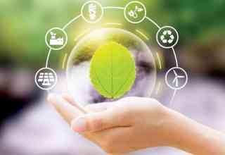 Yeşil Dönüşüm Projesi Olan Genç Girişimcilere 200 Bin TL Hibe Desteği Verilecek!