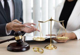 Boşanma Davası Nasıl Açılır? Boşanma Davası Dilekçe Örneği