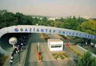 Gaziantep Üniversitesi En Az Lise Mezunu 54 Personel Alacak