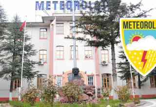Meteoroloji Genel Müdürlüğü KPSS P3 En Az 50 Puan ile 100 Personel Alacak