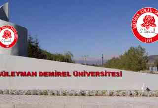 Süleyman Demirel Üniversitesi İŞKUR Üzerinden 6 Personel Alacak