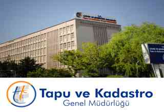 Tapu ve Kadastro Genel Müdürlüğü 19 Büro Personeli Alacak